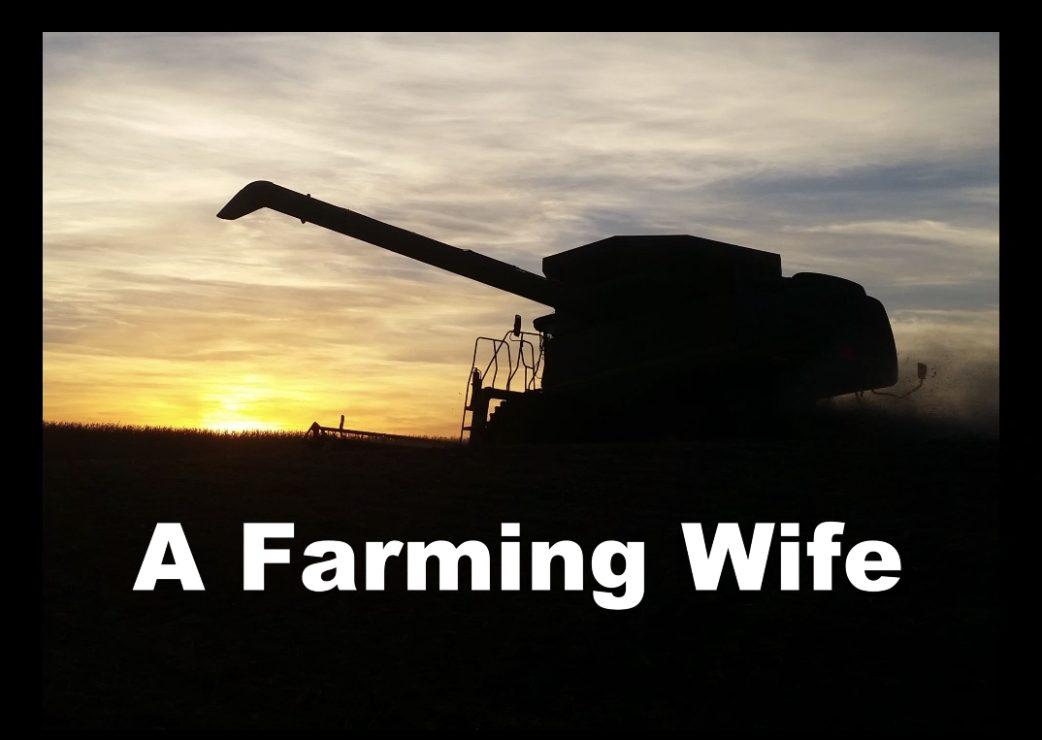 A Farming Wife